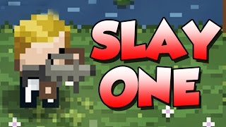 Propriul meu caracter + Clan Nou ! (Slay.one)