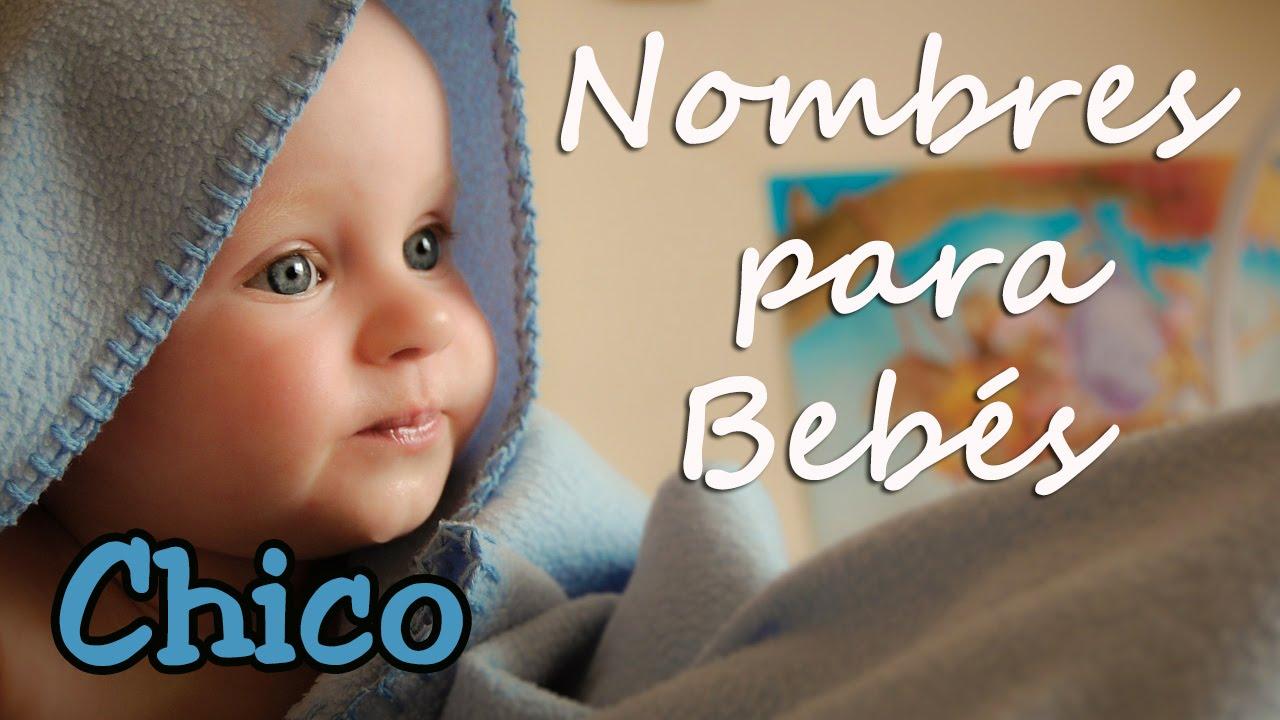Nombres Para Bebés De Niño A Z Qué Nombre Le Pongo A Mi Bebé