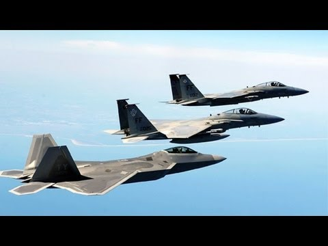 Arms Manufacturers Influence GCC and US Foreign Policy