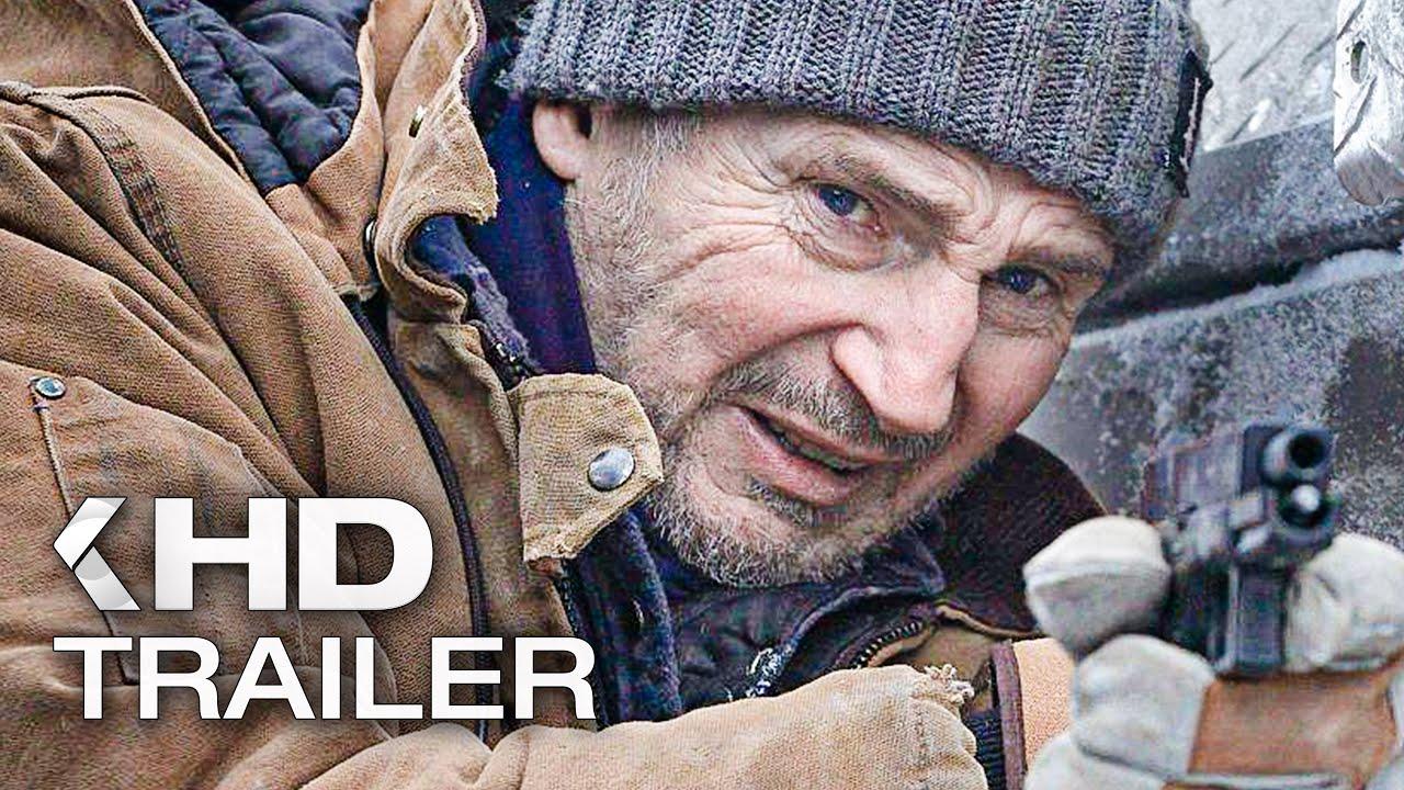 Download THE ICE ROAD Trailer German Deutsch (2021)