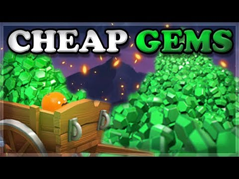🍊Buying Cheap Gems for Supercell Games. Refunds? Mass Bans? 🍊