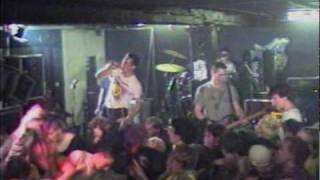 "Naked Raygun - Live ""Rat Patrol"" // Tribal Area"