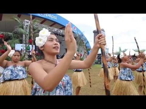 29th Guam Micronesia Island Fair Teaser