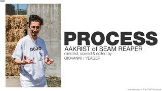 PROCESS: AAKRIST of SEAM REAPER