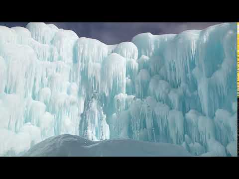 Ice Castles of Lincoln