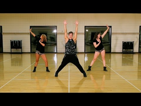 Nicki Minaj - Trini Dem Girls | The Fitness Marshall | Cardio Concert