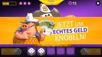 Jackpot Yeeha - m2p-Games