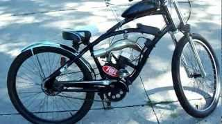 MOTORIZED BIKE BICYCLE 80CC FAST CUSTOM