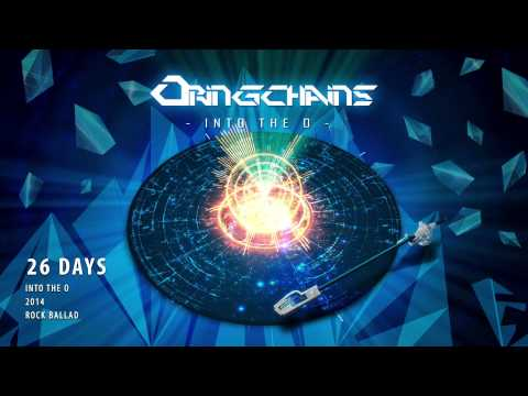 "Oringchains - ""26 Ngày"" - Into The O"
