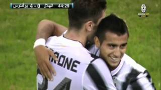 Al Hilal - Juventus 1-7 (05/01/2012) - Highlights 2017 Video