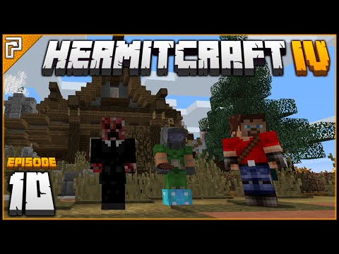 Minecraft Hermitcraft Season 4 | The Epic...