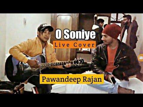 Pawandeep Rajan   O Soniye   Bolna   ( The Voice India Winner )   Uttarkashi