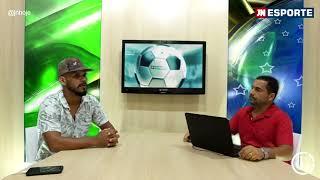 Baixar O Diretor de Esporte, Kleber Santos, concedeu entrevista entrevista no JNESPORTE.