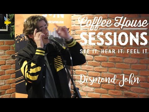 Coffee House Sessions feat. Desmond John