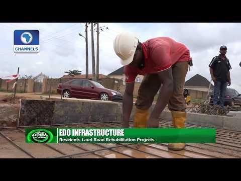 Adamawa Govt To Build Power Plant Along Kiri Dam |News Across Nigeria|