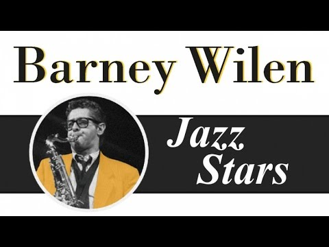 Barney Wilen - Searching For The Blue Note In The Jazz Universe
