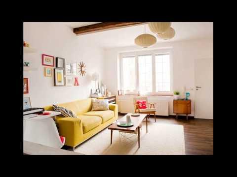 living room design upright piano
