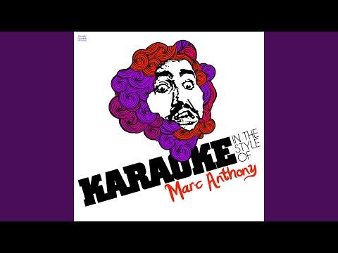 Medley (Karaoke Version)