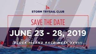Announcing Block Island Race Week 2019