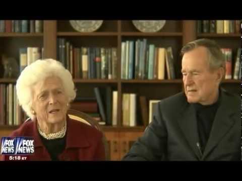 A Bush Family Album