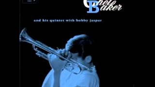 Chet Baker - Tasty Pudding - 1956