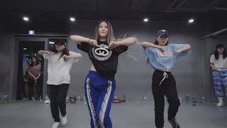 Akon - Como No ft. Becky G / Choreography Remix Edited