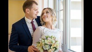 Июльская Свадьба Иван Марина