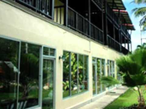 Baan Karon Resort - Phuket Thailand