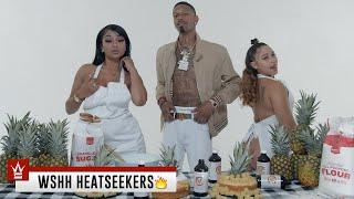 "Carter Park - "" Pineapple Cake"" (Official Music Video - WSHH Heatseekers)"