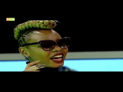 One On One With Yemi Alade (Promo)