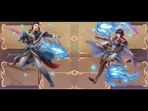 Repeat [Cipher] JaeAIK's Fire Emblem Cipher Opening! Let's