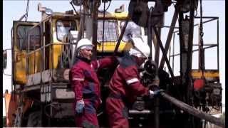 видео Нефтегазовая промышленность