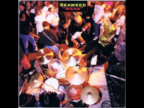 Seaweed - Stagger