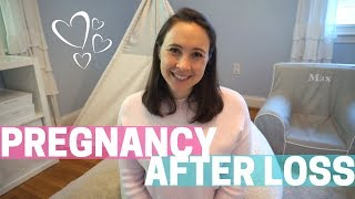 Pregnant after Pregnancy Loss - My Experience