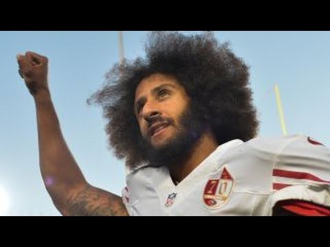 Theismann blasts Kaepernick
