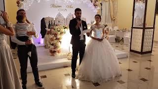 Слова благодарности жениха родителям на свадьбе