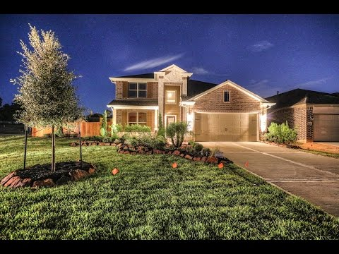 Canyon Creek Community in Conroe