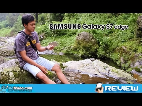 Review Samsung Galaxy S7 Edge Indonesia