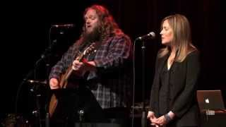"Matt Andersen - ""Drift Away"""