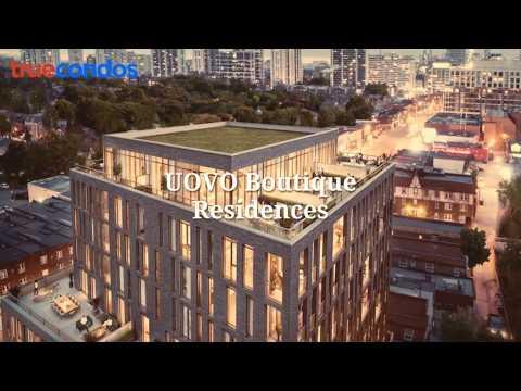 UOVO Boutique Residences True Condos