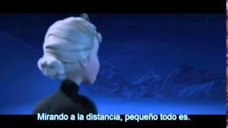 Repeat youtube video Libre Soy (Let it go Latino) | con letra