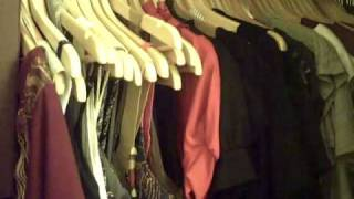 Part 1: Closet Storage Solutions & Space Saving Hangers