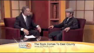 "Rock Church - San Diego 6 ""East County Groundbreaking: w/ Ricky Page"""