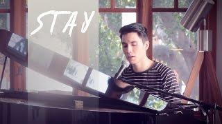 Stay (Alessia Cara/Zedd) - Sam Tsui Cover