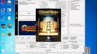 Prince Of Persia sands of time 3d analyzer settings