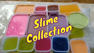 Slime Collection Part 12