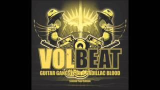 Volbeat Gardens tale [LYRICS] feat: Johan Olsen