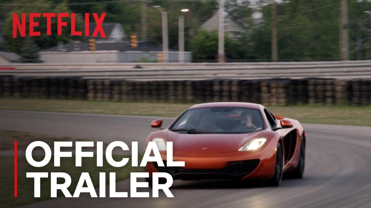 Fastest Car | Official Trailer | Netflix