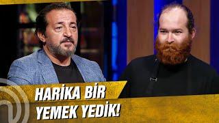 ŞEFLERDEN TAM NOT ALAN YARIŞMACI! | MasterChef Türkiye 14. Bölüm