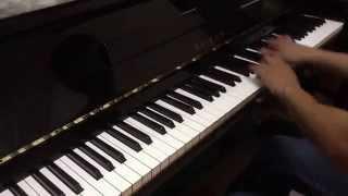 J.L Dussek Allegro con spirito: 1st mvt from Sonata in B flat, Op.24